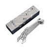 Набор двусторонних рожковых ключей DO6207 Teng Tools 111970109