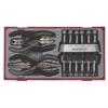 Набор миниплоскогубцев и отверток, 16 предметов TTMI16 Teng Tool