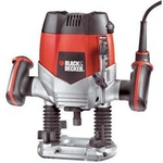 BLACK&DECKER KW900 E фрезер