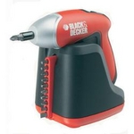 BLACK&DECKER KC360H винтоверт