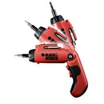 BLACK&DECKER KC1036B винтоверт