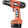 Дрель Black and Decker KC 12 GTBA