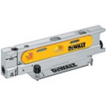 Уровень лазерный DeWalt DW099P