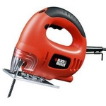 Black&Decker BLACK&DECKER KS480PE лобзик