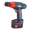 Дрель Black and Decker CD 14 CA