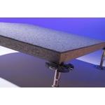 Фальш пол ДСП высокой плотности 38HAB-T-AS+Dura Solid