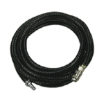 ABAC Гибкий резиновый шланг 6х11 мм (770020)