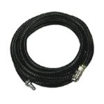 ABAC Гибкий резиновый шланг 6х11 мм (776608)