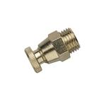 ABAC Спускной клапан с наружной резьбой 1/4 (752074)