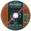Зачистной шлифовальный круг PS-FORTE (универсальная линия) PFERD