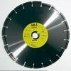 Алмазный отрезной диск для влажной резки AB-I 350 FUBAG 58225-4