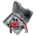 Перфоратор с функцией отбойного молотка SDS-Plus 2 скорости Kres