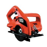 BLACK&DECKER KS40 дисковая пила