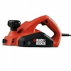 Электрорубанок Black&Decker KW 712
