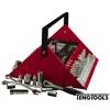 Набор механика Mega Rosso ТС187 Teng Tools 35880103