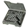 Набор стандартных головок 1/2 из 43 предметов 1243-6 Teng Tools