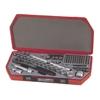Набор головок со вставками 1/2 из 56 предметов MR1256 Teng Tools