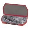 Набор ключей и головок 1/2 из 40 предметов MR1240 Teng Tools 101