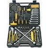 Набор инструментов, 82 предмета DRAPER D77029