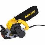 DeWalt DeWALT DW650E ленточная шлифмашина