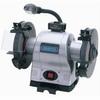 200-миллиметровый точильный станок с рабочим оснащением DRAPER D