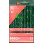 Набор универсальных сверел Bosch 2.607.018.662