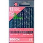 Набор сверел по металлу Bosch 2.607.018.661