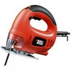 Лобзик Black and Decker KS 600E