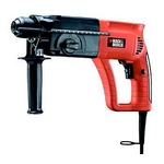 Black&Decker BLACK&DECKER KD 650 перфоратор