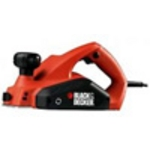 Рубанок BLACK&DECKER KW 712 KA