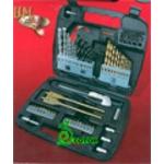 Набор из 50 принадлежностей Bosch Titanium+ 2.607.019.134