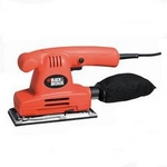 Black&Decker Black&Decker KA197E шлифмашина