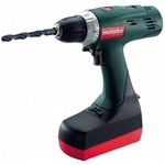 Дрель Metabo BSZ 18 Impuls 18V 2.2Ач