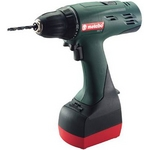 Дрель Metabo BSZ 14.4 Impuls 14.4V 2.2АЧ