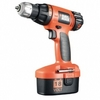 Дрель Black&Decker CD18CA