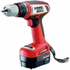 Дрель Black&Decker CP 142 K