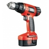 Дрель Black&Decker CD14CA