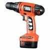 Дрель Black&Decker KC 12 GTK