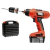Дрель Black&Decker HP146 F3K