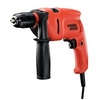 Дрель Black&Decker CD 70 CKA