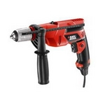 BlackandDecker Black & Decker KR653 ударная дрель